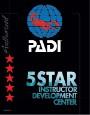 PADI_5star